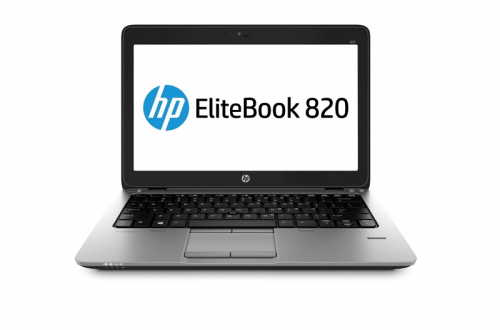 HP EliteBook 820 G3 | i5 6300U | 128SSD | 8GB | Win 10 Pro W4Z03AW#ABH – Gebruikte Laptops