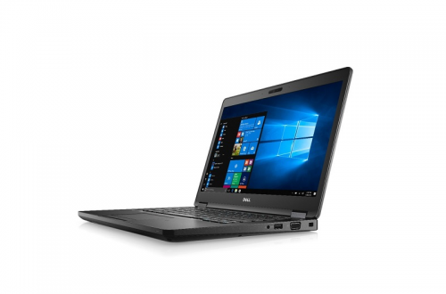 Dell Latitude E5480| I5 6e gen | 256SSD | 8GB | Win 10
