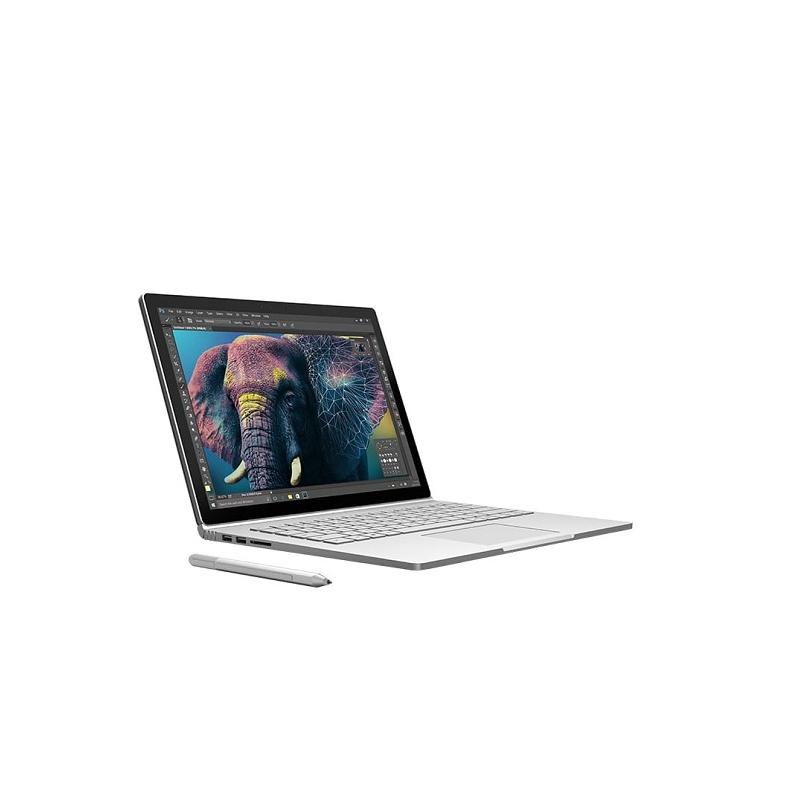Refurbished Microsoft Surface Book