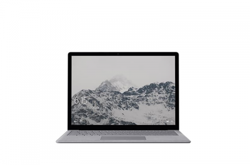 Microsoft Surface Laptop 2 | Zilver | 13,5 inch TOUCHSCREEN | I5 8e gen | 8GB | 128 SSD | Win 10