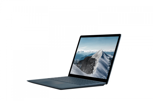 Microsoft Surface Laptop 2 Blauw | 13,5 inch TOUCHSCREEN | I5 8e gen | 8GB | 256 SSD | Windows 10 Pro