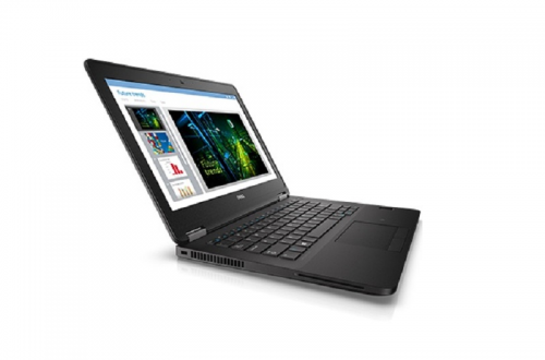 Dell Latitude E7270 | 1366×768 | I7 6e gen | 256SSD | 8GB | Win 10 Pro E7270-I7-HD – Gebruikte Laptops