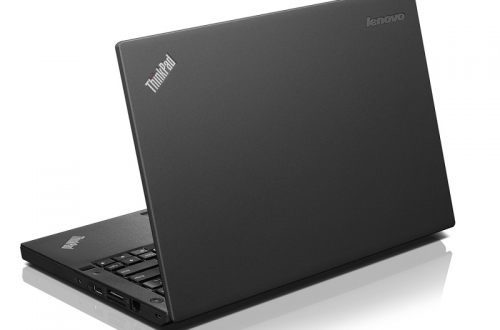 Lenovo X260 | I5 6e generatie | 256SSD | 8GB | 12 Inch | Windows 10 Pro