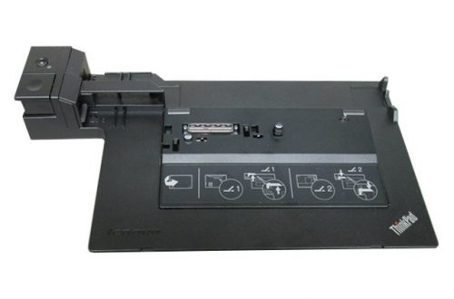 Lenovo ThinkPad mini Docking station 0B00032 T510i, T520 T520i